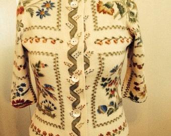 Kio sweater