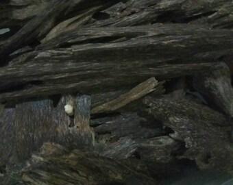 100% Natural Double Super quality Natural Aloeswood Agarwood Oudh Jinko Kyara from kalimantan 15 gram