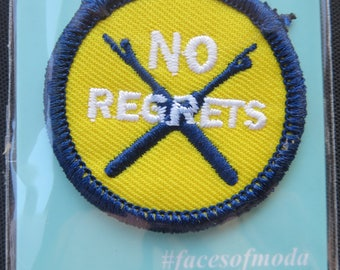 Moda Merit Badges BADGE 2 Moda