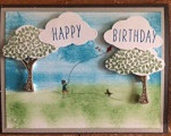Happy Any Occasion Greeting Card