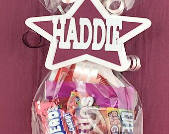 Star Award - Volleyball Gifts - Basketball Gifts -Soccer Gifts - Hockey Gifts - Sports Gifts - Cheerleader Gifts -  Football Gifts - Stars