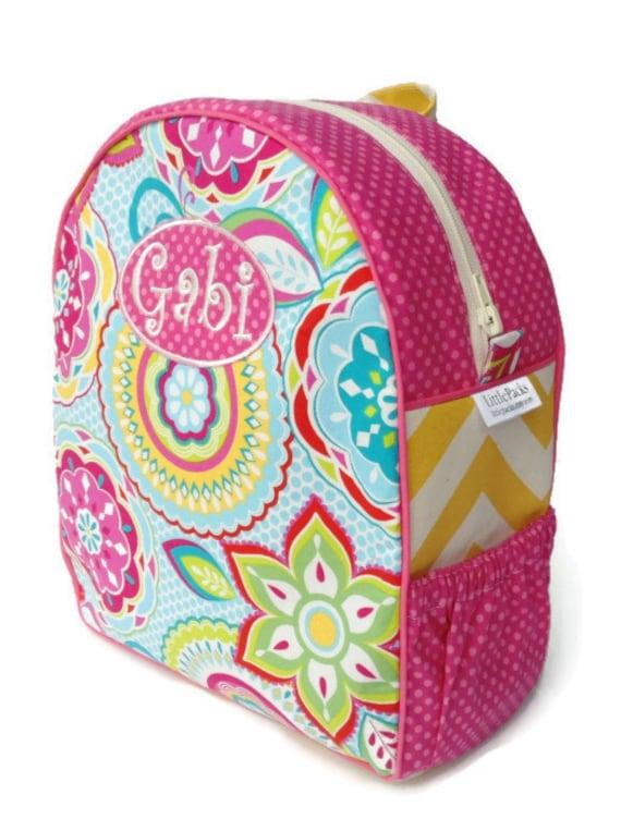 personalized preschool backpacks kids personalized toddler backpack backpack preschool 352