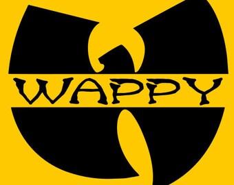 Umphrey's McGee Wappy Sprayberry Black Logo | Men's