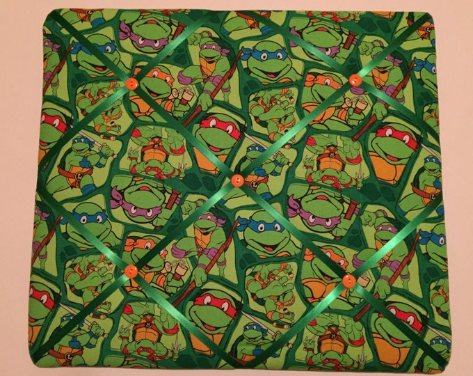 Ninja Turtles Message Board