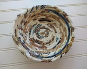 """5.5"""" Coiled Fabric B..."""