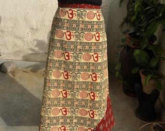 Boho Skirt Hippie Clothes women's clothing cotton skirt boho hippie clothing