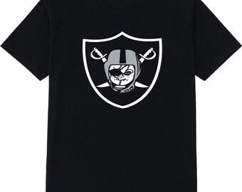 Los Angeles Raiders Chucky Gruden Shirt