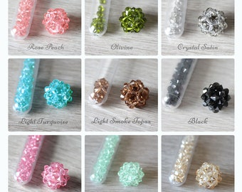 Your individual Bookmark - Bookmark for your Travelers Notebook with Swarovski Elements