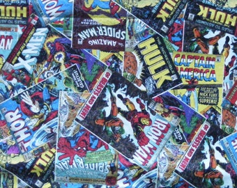 MARVEL COMICS! Weighted Vest.  Sizes 4-6-8 & 10.