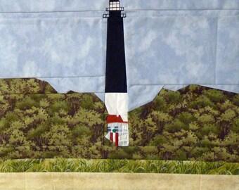 Pensacola, FL Lighthouse quilt pattern