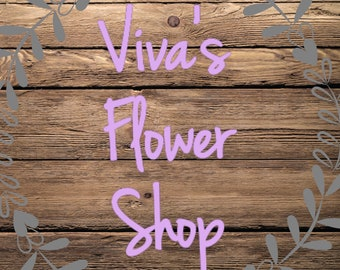 Add on for Vivas's Flower Shop