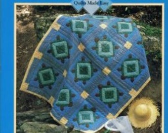 Quilted Critters (Quilts Made Easy)
