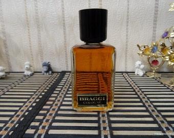 Braggi Charles Revson for Men 62ml. Cologne Vintage Rare