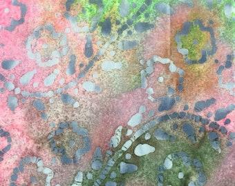 Textile Creations Gypsy Batik (1.5yd cut)