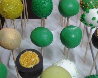CAKE POPS cakepops 1 Dozen (23sweets) baked goods/homemade Christmas gift/sweet/food gifts/wedding/cakepops/baking/wedding favor/party