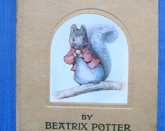 Beatrix Potter: The Tale of Timmy Tiptoes (c.1920)