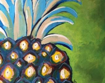 Pineapple Craze