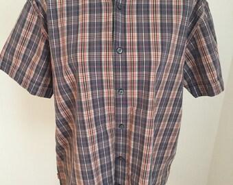 Levi Strauss & Co Mens Shirt (XL)
