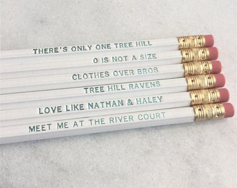 There's Only One Pencil Set