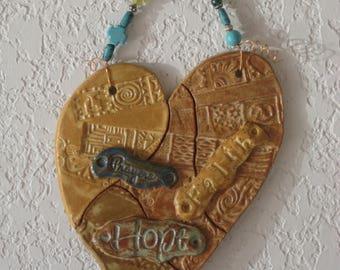 Healing Hearts Hope