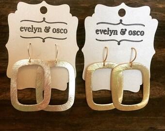 The Reece Earrings