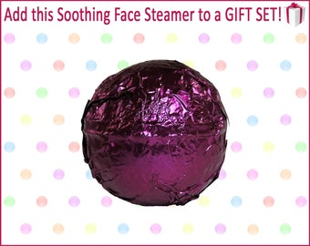 Facial Steamer, Soothing, Facial Treatment, Facial Toner, Facial Steam, Facial Moisturizer, Face Oil, Face Serum, Natural Products, Gifts