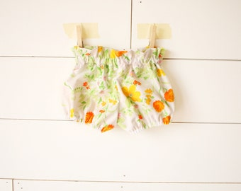 Marisol Floral Bloomers
