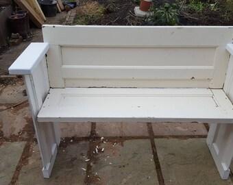 Shabby Chic Bench