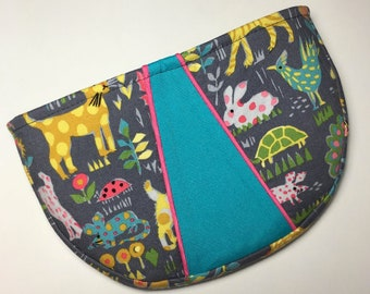 Zoo Fun Clutch