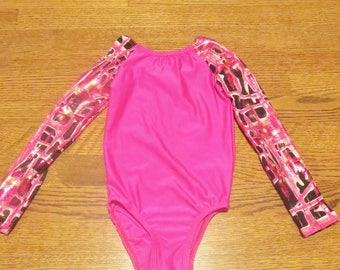 Ready to ship Size 6 Leotard