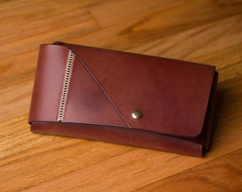Women's Clutch - Weekend Rambler