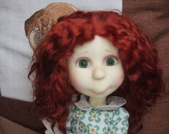 Availible wig for Martha Appy by Cony Lowe
