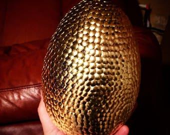 Giant dragon egg, fantasy dragon egg, mother of dragons, dragon, khaleesi egg, fantastic beasts egg
