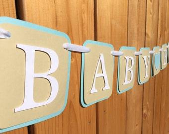 baby shower banner, baby shower, baby shower decor, boy baby shower, its a boy, its a boy banner, baby boy banner, baby banner,gender reveal
