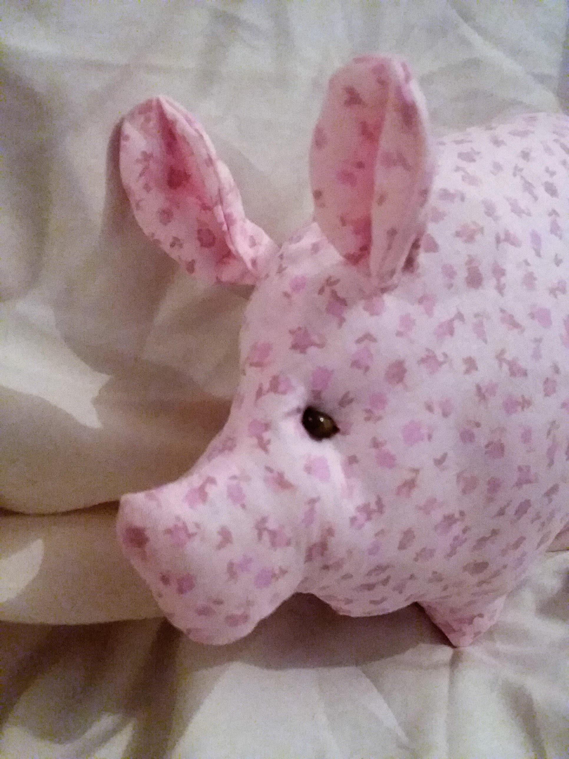 Schwein Nähen Muster sofortigen Download Valentinstag Geschenk