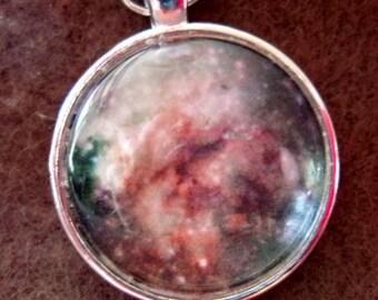 Nebula Wishing Charm
