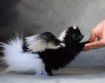 Angel Skunk
