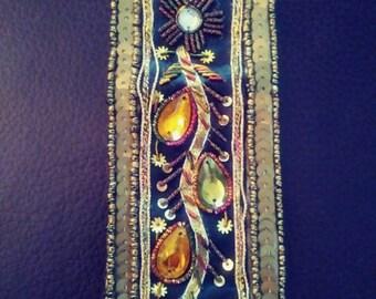 Decorative Handmade Sash