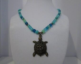 Antique Turtle #2