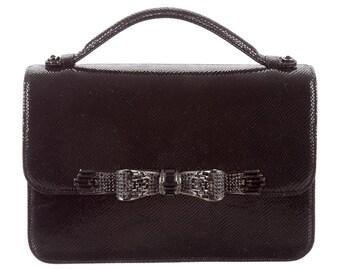 JUDITH LEIBER small embellished handbag/clutch