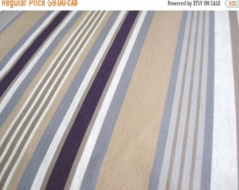 10% OFF - Aubergine - IKEA Benzy Rand Cotton Fabric