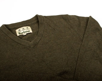 Jumper Barbour sweater pullover