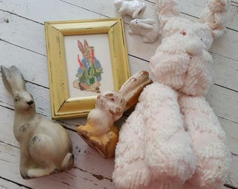 Vintage Bunnies & Rabbits