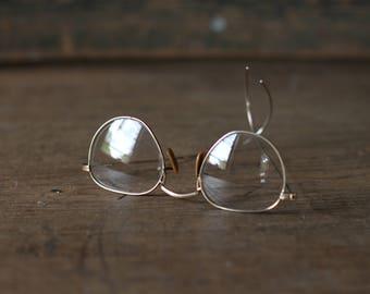 1930s Fulvue eyeglasses