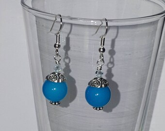 Dangle Earrings Handmade Earrings