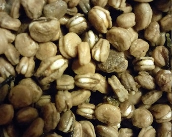 American Ginseng seeds, one oz. pre-sprouteds