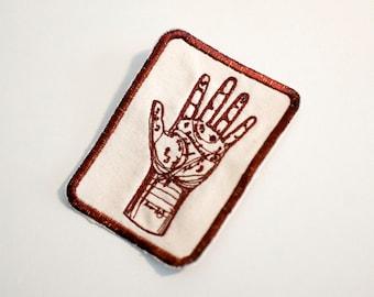 Palmistry - Palm Reading Patch