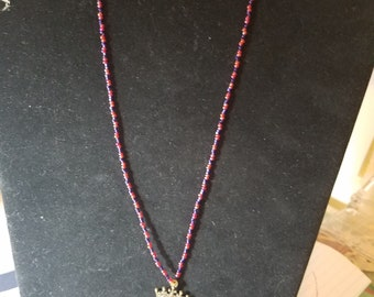 Estrella necklace 2