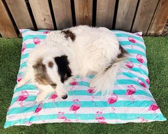 Flamigle Pet Bed