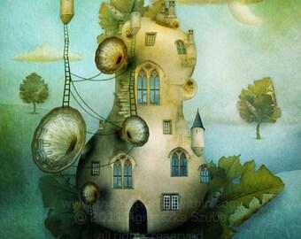 Moon Fairytale VII